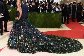 THE BEST (AND WORST) LOOKS FROM THE MET GALA 2016