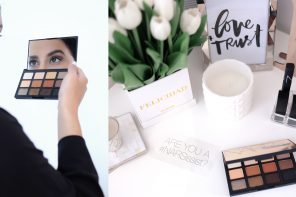 REVIEW: NARS LOADED EYESHADOW PALETTE ¡EDICIÓN LIMITADA!
